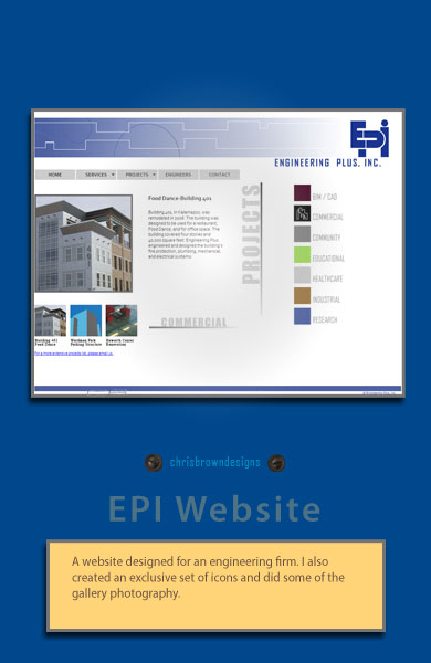 EPI Website